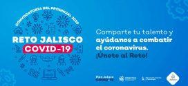 Proyectos Tecnológicos en Jalisco, para Enfrentar el Coronavirus, Recibirán 10 MDP: SICYT