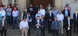 En Riesgo, más de un Millón de Empleos en Jalisco, por Parálisis Productiva Coronavirus: MGM