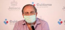 Brote de Coronavirus en Destacamento de la Guardia Nacional asignado a PV; Registra 12 Infectados: SSJ