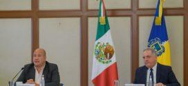 Incidencia Delictiva de Jalisco, durante Primer Semestre de 2020, es 40% menor, Respecto a 2018: Gobernador