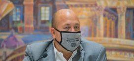 Por Responsabilidad Sanitaria, en Jalisco, no Habrá Ceremonia del Grito, ni Fiestas de Octubre: Gobernador