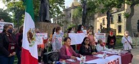 Comete Hugo Rodríguez, Usurpación de Funciones, al ostentarse como Dirigente de MORENA enJalisco: CMM
