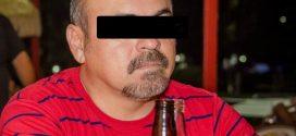 """Vinculado a Proceso Luis Alonso """"N"""" por Tentativa de Abuso Sexual Infantil Agravado"""