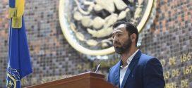Jalisco, encabeza Reformas Constitucionales, para que la Movilidad y Seguridad Vial , se Consagren como Derecho Humano: JMG