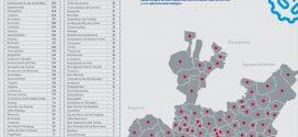 PV, Concentra 257 Muertos por COVID 19, y es Cuarto en Jalisco, por letalidad: SSJ