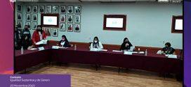 Avalan Diputados, el Registro Estatal de Agresores Sexuales a partir de 2021, en Jalisco: SGM