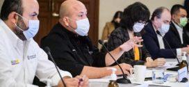 Jalisco, será Primero del País, en Preparar Recepción y Suministro de Vacuna, contra COVID-19: Gobernador