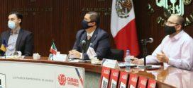 El Buen Fin 2020 en Jalisco, Arrojó ventas por 3 mil 970 MDP, 8.6% Menores que 2019: CANACO