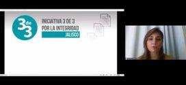 Lista,Plataforma para que Aspirantes a Candidaturas en Jalisco, Realicen su Declaración 3de3: ITEI
