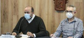 Presencialidad en Aulas UdeG, Posiblemente hasta Julio, al Arreciar Pandemia: Rector