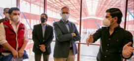 Autorizados 40 MDP, para apoyar reactivación de giros comoBares, Cines, Teatros, Acuarios y Antros, en Jalisco: ESP