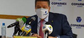 Aprobación de Ley de Industria Eléctrica, un Retroceso para el País, que EncarecerálaEnergía: COPARMEX Jalisco