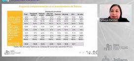 Jaliscienses Encuestados, Admitieron Menor Capacidad de Compra, durante Febrero y Enero Pasados: IIEG
