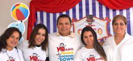 Invita Fundación Andrea 321 a Cena de Recaudación de Fondos para Niños con Síndrome de Down