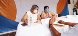 Fiscalía Regional de PV, Lidera, en Realización de Audiencias Públicas: HT