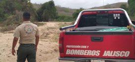 """Monitorean de cerca el paso de """"Dolores"""" por Jalisco"""