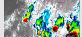 Mantiene Zona de Baja Presión 40% Probabilidad de Convertirse en CiclónConvertirse