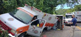 Compra Bahía Nueva Ambulancia