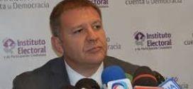 Propuesta para Desaparecer Institutos Electorales locales, Encarecería aún más, los Procesos Respectivos: GAC