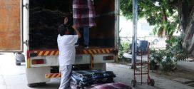 Listos, 200 Refugios Temporales para Albergar a Afectados por Tormenta Tropical Dolores: DIF