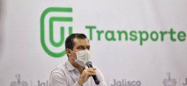 Jalisco, Primero del país, por Pago de Transporte Público con Tarjetas Bancarias VISA y Mastercard: DMV