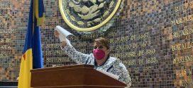 Persiste en el Congreso, Complicidad, para Limpiar Cuentas Públicas Municipales y Estatales: ELCH