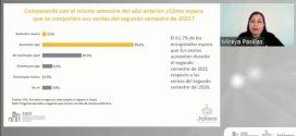 Activos, Más de la Mitad de Comercios Relacionados con el Regreso a Clases, en Jalisco: IIEG
